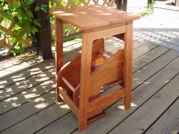Free Wooden Step Stool Plans by Folding Step Stool Chair Modern Chairs Quality Interior 2017