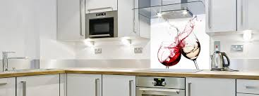 uk coloured glass splashbacks bespoke online affordable