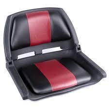 Jon Boat Bench Seat Cushions Amazon Com Shoreline Marine Jon Boat Seat Plastic Boat Seat