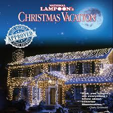 amazon com national lampoons christmas vacation led m8 mini