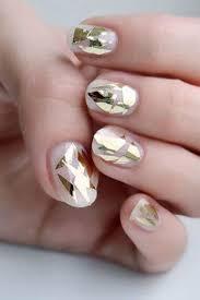 10 nail art designs that will make your short nails so beautiful