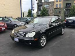 mercedes c230 coupe specs used 2003 mercedes c class for sale pricing features