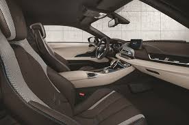 2014 bmw i8 concours d u0027elegance edition set for pebble beach auction