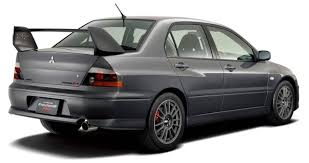 mitsubishi sedan 2004 evo 8 mr next collectible evo prestige motorsport