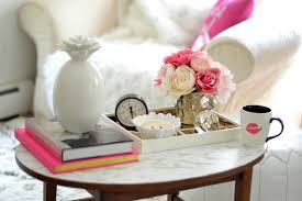 table decorating ideas 10 easy coffee table decoration ideas to complete your room