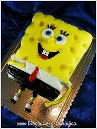 spongebob squarepants cake howto spongebob squarepants cake recipe cakes cakes cakes
