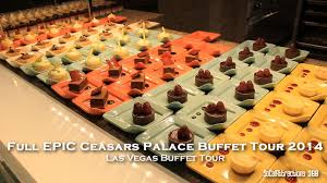 Cheap Buffets Las Vegas Strip by Hd Epic Buffet In The World Bacchanal Buffet Tour Caesar