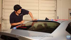 lexus sc300 window visor beat sonic frw1 roof spoiler installation video youtube