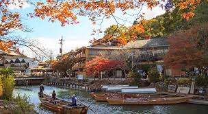 luxury boutique hotels in japan slh