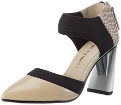 Shoo Zink united zink dorsy hi scarpe col tacco donna mehrfarbig