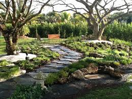 Rock Garden Florida Rock Garden Florida For You Back Yard With Walkway Olimar