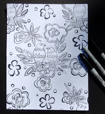 surface pattern design page 5