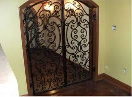 wine cellar doors north atlanta steel supply llc
