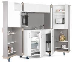 cuisine compacte pour studio c 1m2 la cuisine compacte et nomade imaginée par neff et le