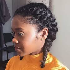 black hair braiding styles for balding hair best 25 natural twist styles ideas on pinterest natural hair