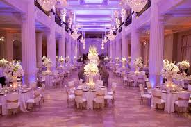 white gold and purple wedding decor themes white gold with a splash of purple lighting i do