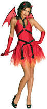 Extra Small Halloween Costumes Devil Costumes
