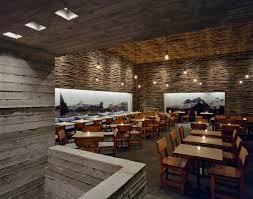 designer dining 10 magnificent modern restaurant designs
