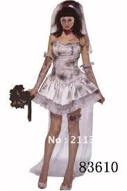 Ghost Bride Halloween Costume Dead Pirate Bride Google Casket Girls