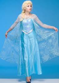 Elsa Costume Disney Frozen Elsa Costume