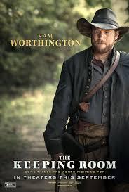 the keeping room my favorite westerns