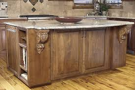 island kitchen cabinets rolling kitchen island traditional and rustic kitchen island