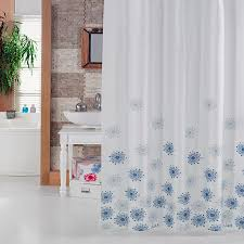 bathroom elegant extra long shower curtain liner plus tile wall