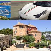 noleggio auto olbia porto only sardinia autonoleggio car rental via porto vecchio