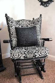 How To Build A Simple Rocking Chair 252 Best Rocking Chairs Images On Pinterest Chairs Rocking