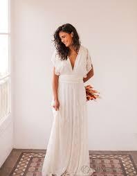 wedding dresses ivory bohemian wedding dress wedding dresses bohemian lace wedding