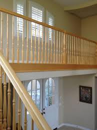 Frank Banister Worth It To Paint My Maple Handrail To Sell Our House