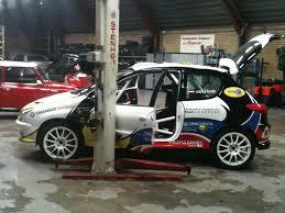 peugeot gti 206 building a rallycar u2014 codemasters forums