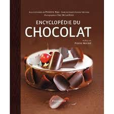 cours de cuisine chocolat frédéric bau croque camille