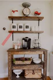 Coffee Kitchen Decor Ideas Rustic Kitchen 220 Best Coffee Bar Ideas Diy Home Coffee Bars