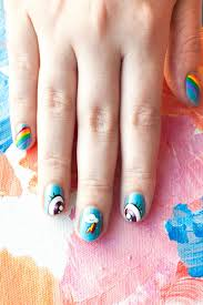 nail art how to make nail art decals flowers transfershow