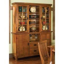 arts u0026 crafts mission style sideboards u0026 buffets ebay