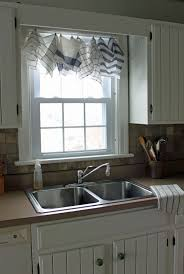 Kitchen Sinks And Cabinets by Decorating Paint Kitchen Cabinets With Target Kitchen Curtains