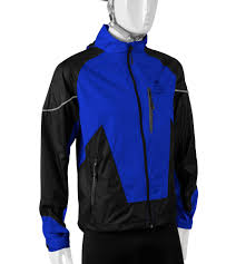 cycling jacket blue big man s waterproof breathable cycling jacket windbreaker aero