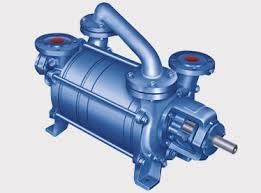 Water Ring Vaccum Pump Two Stage Vacuum Pumps Double Stage Water Ring Vacuum Pump