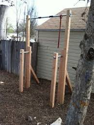 Backyard Pull Up Bar by Homemade Pullup And Dip Station Barn Gym Pinterest Dip