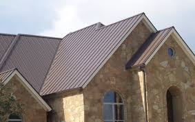 Berridge Metal Roof Colors by Austin Metal Roof Company Providing Metal Roof Replacement