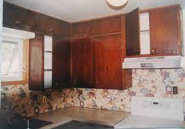 Kitchen Cabinet Repairs Handyman Services