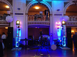 detroit wedding bands up lighting for your metro detroit wedding highnote production