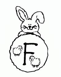 alphabet coloring pages free for kids printable alphabet