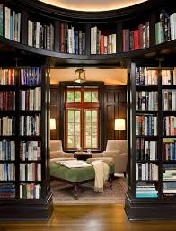 Best Bookshelves For Home Library by Five Tips For A Traditional Style Library Reading Room