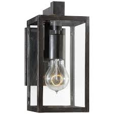 fresno framed short sconce circa lighting