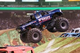 monster truck show tonight monster jam tucson giveaway