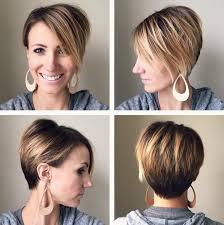 Bilder Kurze Haare by Ombre Für Kurze Haare 30 Ideen Und Tipps Für Den Angesagten Look