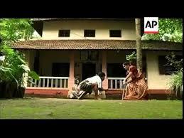 Grandma Backyard House Grandma Is Indian Martial Arts Guru Youtube
