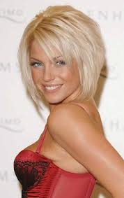 short blonde hairstyles for women blonde hairstyles short